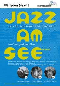 Inserat-QVG_jazz-am-see_2014_A5