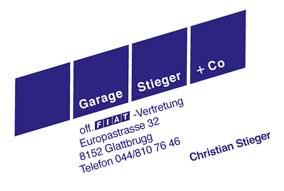 Stieger-garage